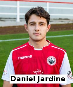 Danny Jardine
