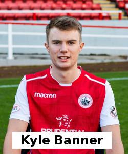 Kyle Banner