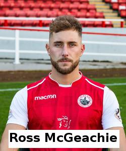 Ross McGeachie