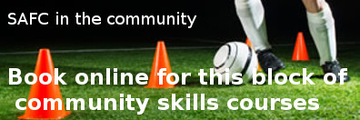 Community Classes