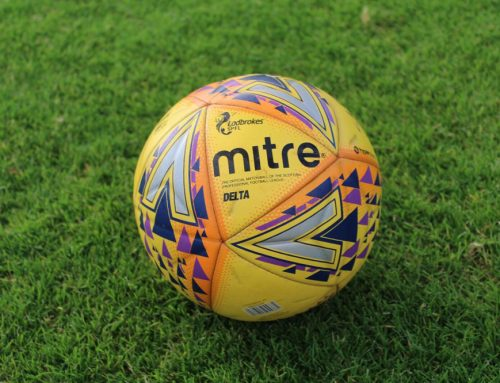 Cowdenbeath game postponed