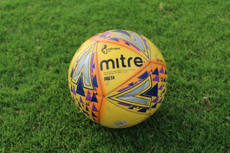 Brechin City v Stirling Albion preview
