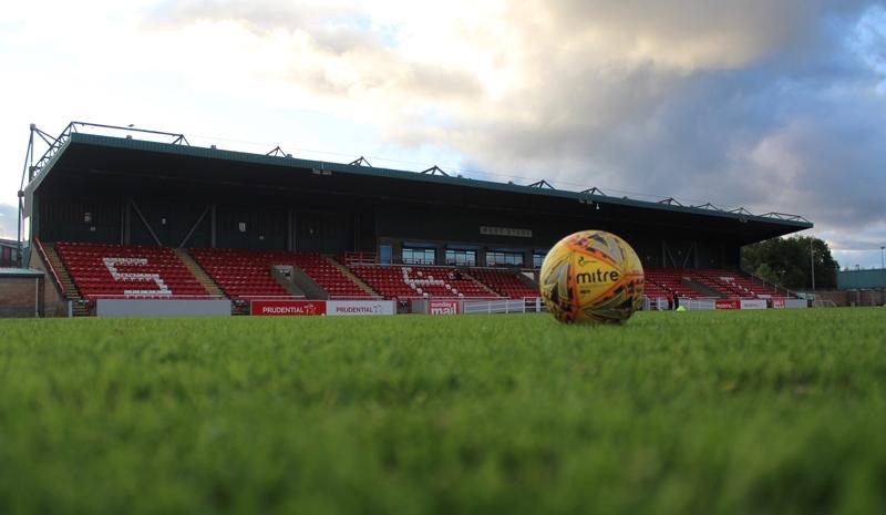 Stirling Albion v Elgin City preview