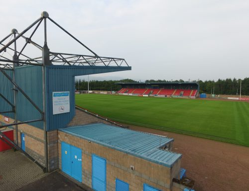 Stirling Albion v Cowdenbeath preview