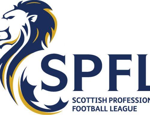 SPFL Press Release