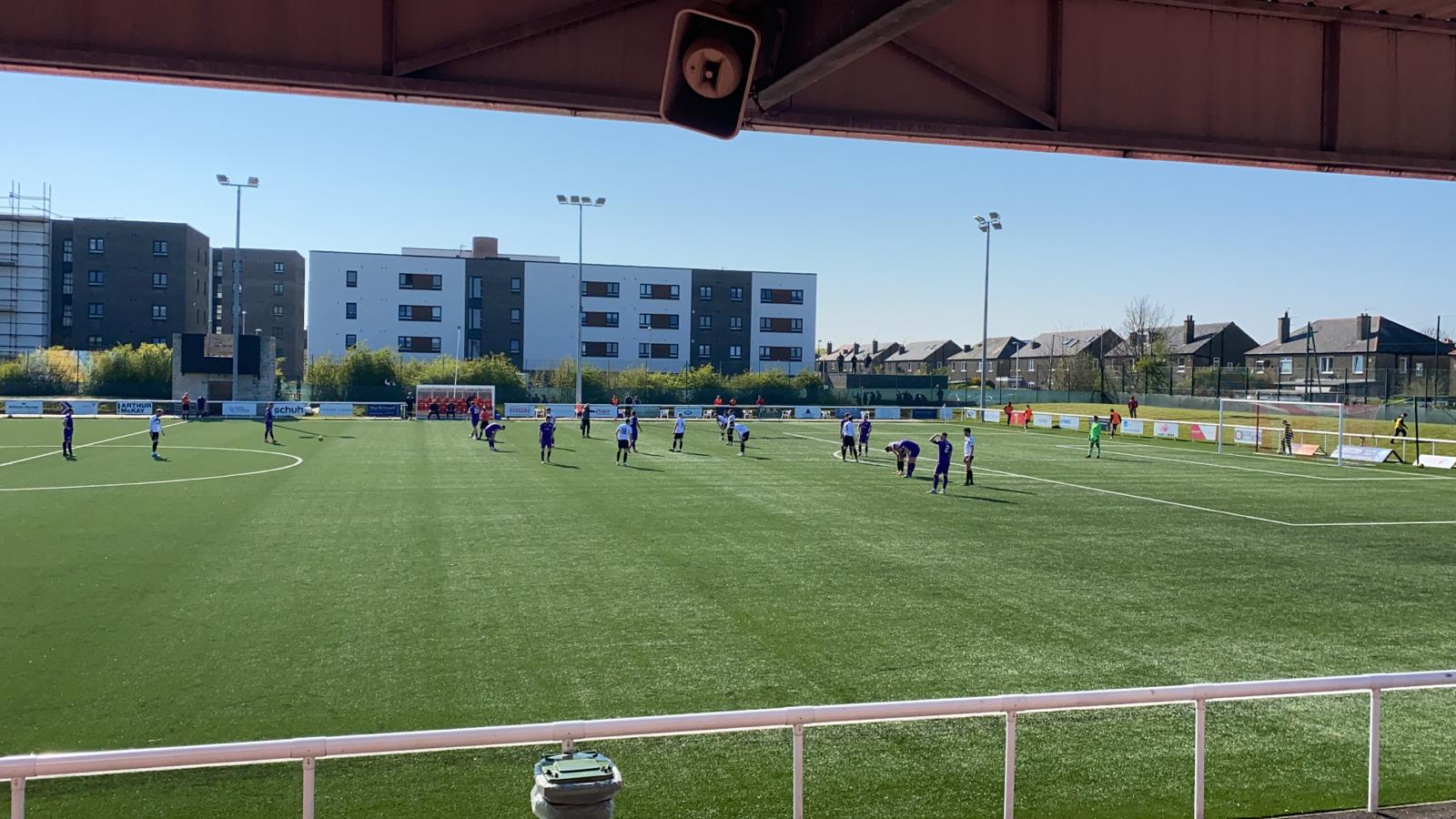 Edinburgh City v Stirling Albion preview
