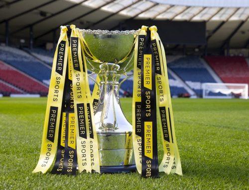 Premier Sports Cup Group A fixtures